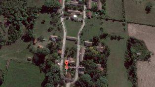 Encontraron el cuerpo de un hombre en un pozo del Fidanza e investigan si es el anciano desaparecido