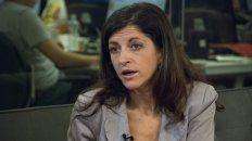 En una de sus primeras entrevistas como candidata, Vallejos minimizó los hechos de corrupción vinculados a los gobiernos de Néstor y Cristina Kirchner.