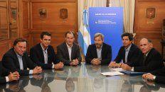 Foto gentileza Ministerio del Interior,Obras Públicas y Vivienda.