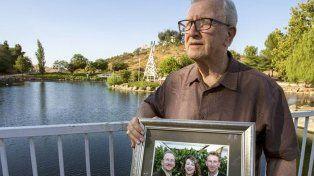 La inesperada llamada que recibió un padre once días después de enterrar a su hijo
