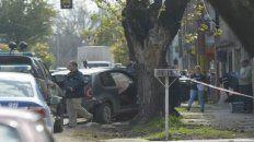 rosario: 18 policias ejecutaron a mansalva a dos jovenes