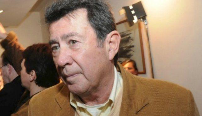 Alasino habló de la interna peronista y de la situación nacional