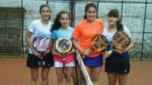 La entrerriana Ivana Arrúa se encamina al Mundial Juvenil de España