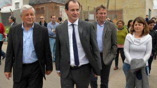Bordet instó a trabajar en conjunto más allá de las elecciones