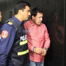 Petaco fue trasladado al penal de Ezeiza. Foto UNO Archivo. Juan Ignacio Pereira.