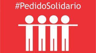 Se necesitan 33 dadores de sangre, cualquier grupo y factor, para Hugo Zilloni