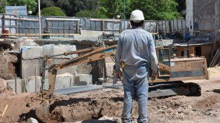 La suba estuvo impulsada durante abril por el mejor nivel de actividad de la construcción.