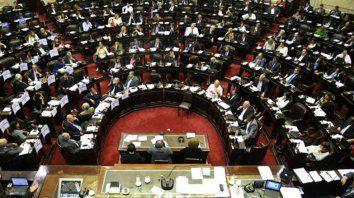 diputados aprobo en general el proyecto que penaliza la corrupcion empresaria