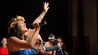 Ícono. Los temas más emblemáticos de Gilda serán interpretados por 18 artistas locales.