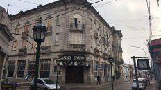 Complicados. Los empleados eran del Grand Hotel, también hubo despidos en otras ciudades.