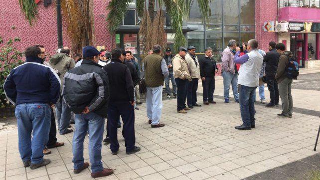 Importante. Participaron más de 50 integrantes del Centro local.