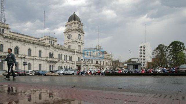 El gobernador Bordet confirmó la fecha de pago de sueldo y aguinaldo