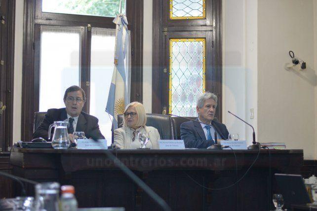 Pidieron de 20 a 25 años de prisión para el represor José Darío Mazzaferri