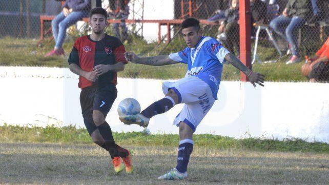 Jugarán la novena fecha y luego se viene el receso invernal en la Liga Paranaense de Fútbol