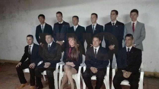 Conocé los árbitros que representarán a Paraná en competencias nacionales
