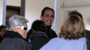 Duro revés. El exvicario de Villaguay está acusado de abusar de menores que estaban a su cargo.