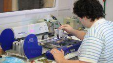 Laboratorio de Prototipado Electrónico y 3D.