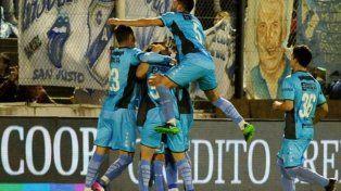 Temperley dio el primer paso en la Copa Argentina