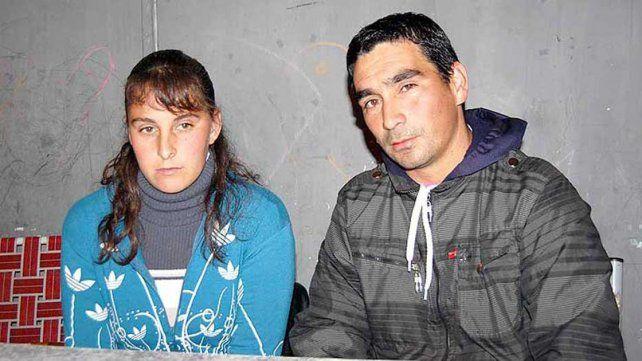 Sin consuelo. Los padres de Thiago lucharon cinco años por justicia.