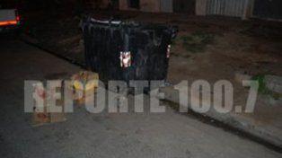 Un joven murió tras ser apuñalado en el barrio Belgrano de Paraná