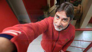 Fernando fue protagonista de La Selfie.