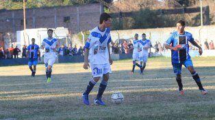 El equipo de La Floresta se enfrentará en el barrio Corrales a Universitario por la fecha 9 del torneo.