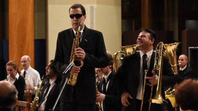 Historia. El 15 de octubre de 1947 la Banda Sinfónica de Ciegos brindó su concierto inaugural.