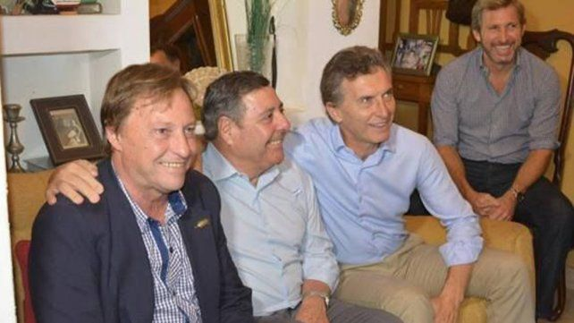 Frigerio habló de Varisco con cautela: Lo importante es que la Justicia actúe