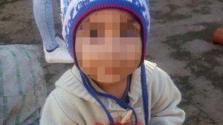 Horror:  mataron a golpes a un nene de 2 años y detuvieron a tres familiares