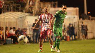 El ingreso de Jonathan Belforte será una de las novedades en Atlético Paraná.