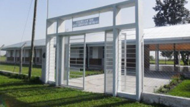 Indignante: desconocidos robaron varios elementos de una escuela rural