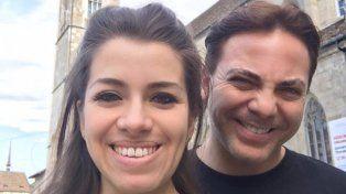 Se separó Cristian Castro: estuvo casado 28 días