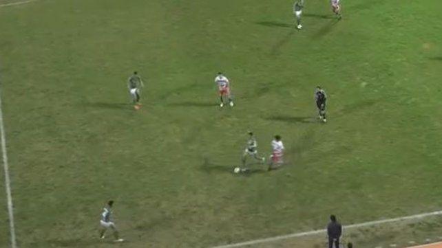 Duro golpe para el fútbol paranaense: descendió El Decano al Federal A