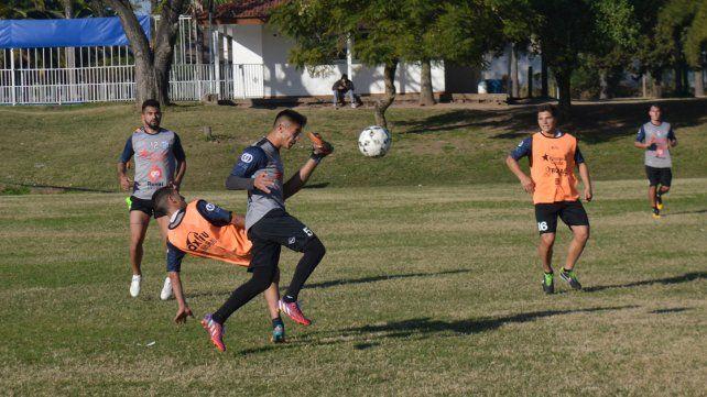 Belgrano se encamina al debut en el Federal B