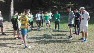 José Gómez quiere dar vuelta la página con San Miguel y planificar la segunda ronda de la LPF