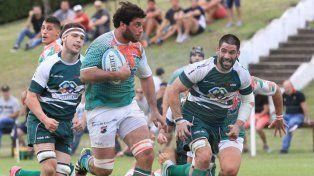 Entre Ríos ya conoce el camino que tendrá en el Argentino de rugby