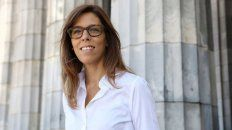 Laura Alonso.