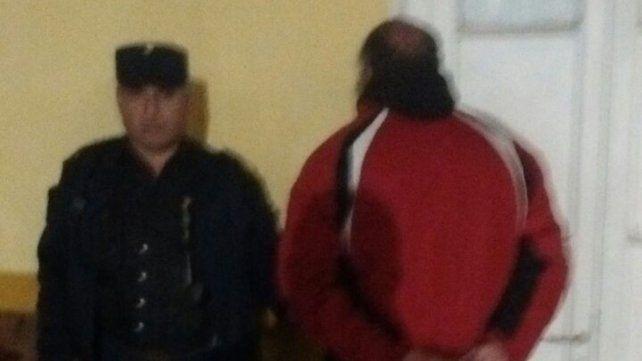 Estafó a los dueños de un autoservicio y fue detenido