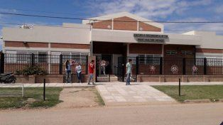 Suspendieron las clases en una escuela de Crespo por un caso de Gripe A