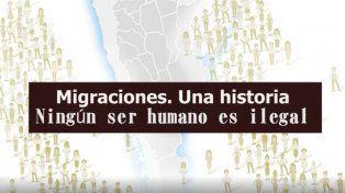 Migraciones: una historia