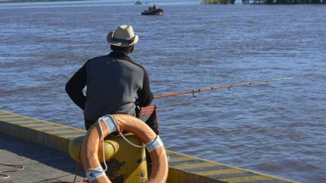 Se larga el segundo Torneo de Pesca de Costa en Diamante