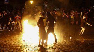 Anti G-20: 159 policías heridos y 45 personas detenidas en protestas