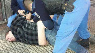 Detuvieron a la Tota Santillán acusado de llevarse mercadería de un local sin pagarla