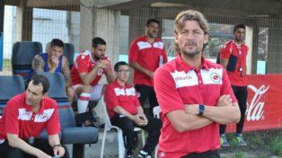 Argentinos Juniors a un paso del ascenso de la mano de Heinze