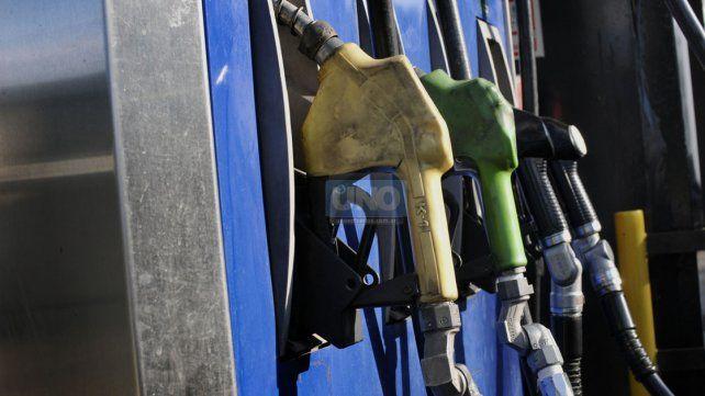 Inflación. La suba de combustibles