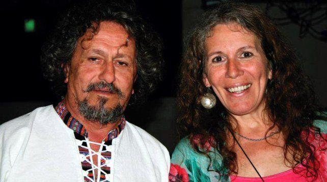Un artista murió frente a la tumba del Che Guevara