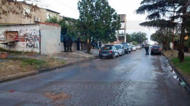 La banda narco que regó con drogas el barrio Paraná XVI