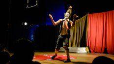 vuelve la carpa de circo con shows y varietes