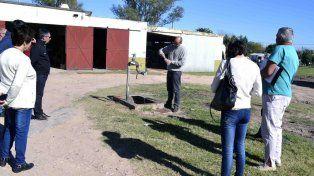 El agua de Urdinarrain tiene más arsénico que el año pasado