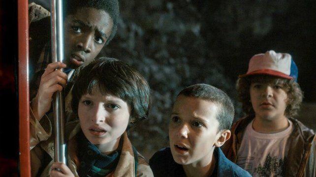 Stranger Things 2 ya tiene fecha de estreno